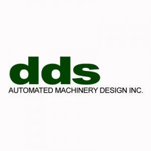 DDS Automated Machinery logo