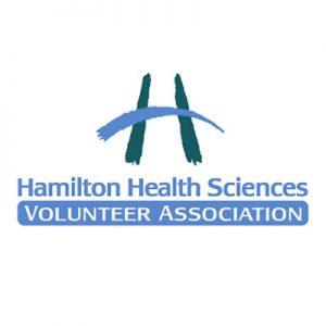 Hamilton Health Sciences Volunteer Association logo