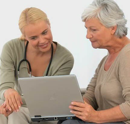 Long Term Care funding is available for WWWorks Managed Service Provider