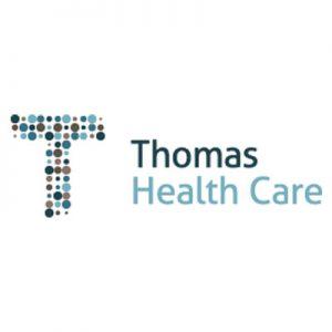 Thomas Health Care logo