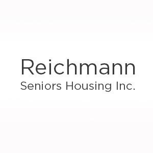 Reichmann Seniors Housing logo